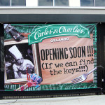 Day 179 – Carlos n Charlies opening at Colonial Town Park Lake Mary