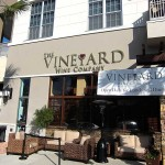 Day 74 – The Vineyard Wine Company in Lake Mary Colonial Town Park