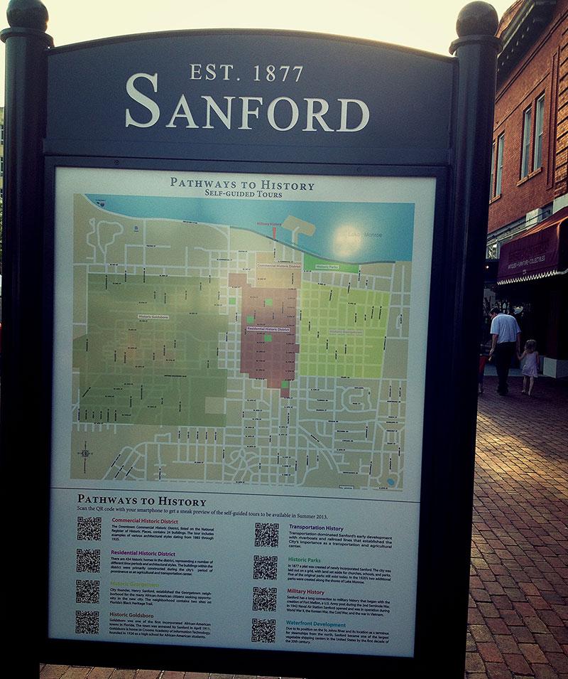 5 Years Sanford 365