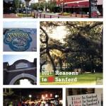 Top Reasons to Love Sanford FL