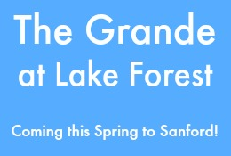Grande at Lake Forest Sanford FL