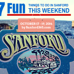 Sanford FL Events