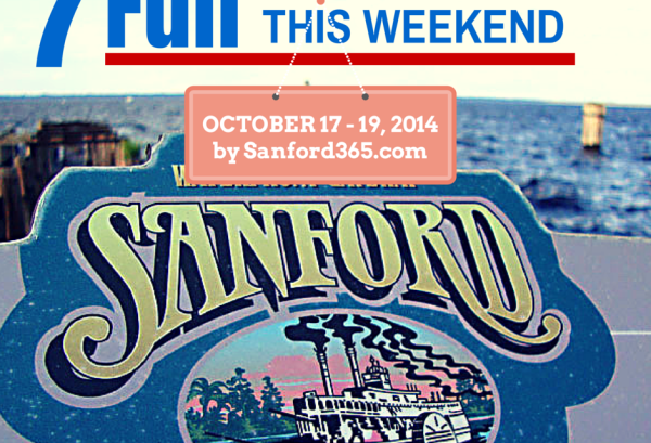 Sanford FL Events