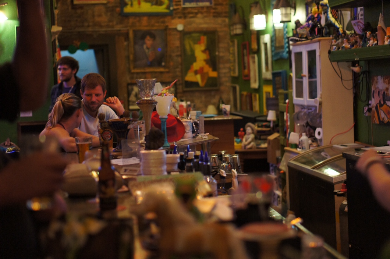 5 Reasons Millennials Love to Call Downtown Sanford Home