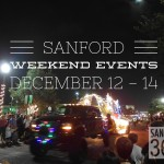 Weekend events December 12-14, 2014