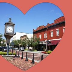 The Big Valentine's Day Event Guide – 20 ideas that might make this your most romantic weekend in Sanford yet