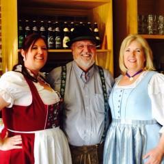 NEW Hollerbach Oktoberfest VIP Haus