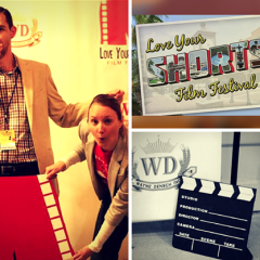 An Inside Look at Love Your Shorts