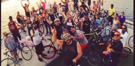 Bokey Bike Mob – Bicycle Culture in Sanford FL