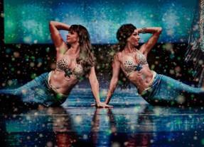 Win Tickets to Dance Fantasia