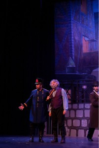 Les Miserables at WDPAC 14