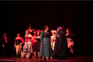 Les Miserables at WDPAC 4