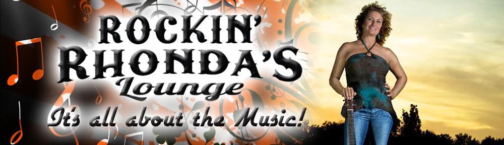 rockin' rhonda's