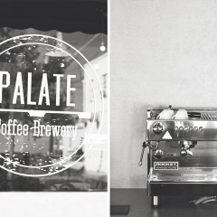 Palate Cafe on 2nd Street Soon to Open!