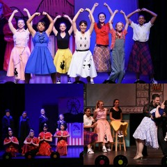 All Shook Up in Sanford at WDPAC