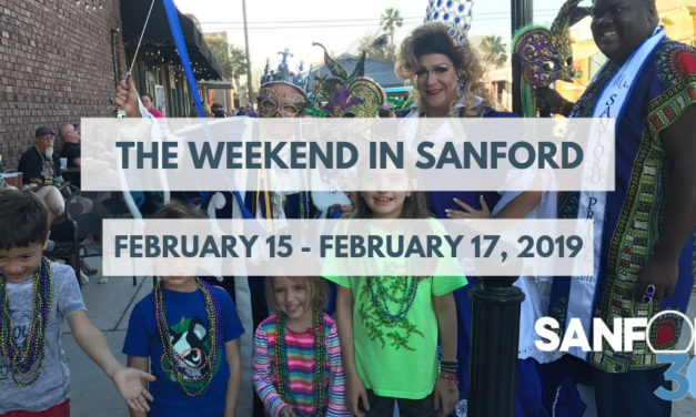 Things to Do this Weekend – February 15 – 17, 2019